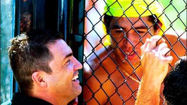 Un histórico de Boca pide la vuelta de Riquelme para salvar al equipo