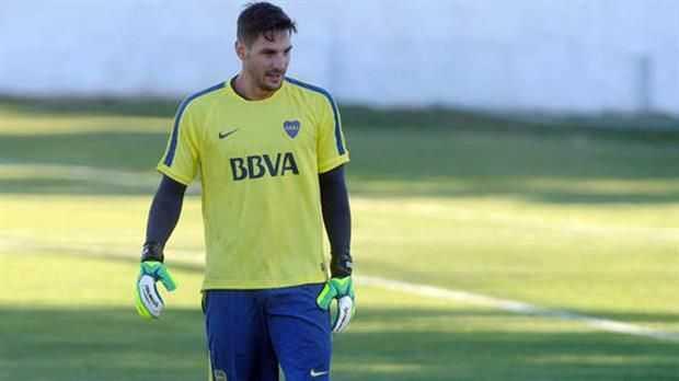 Un problema para Boca Juniors