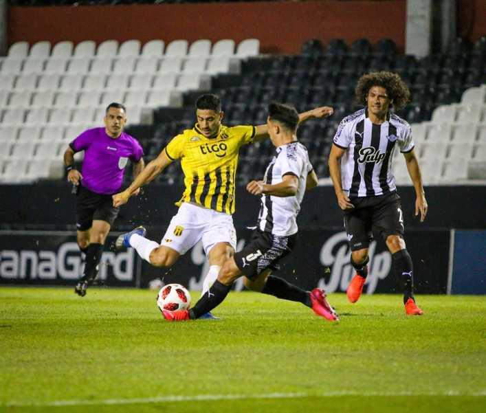 Un rival de Boca en la Copa Libertadores volvió a perder
