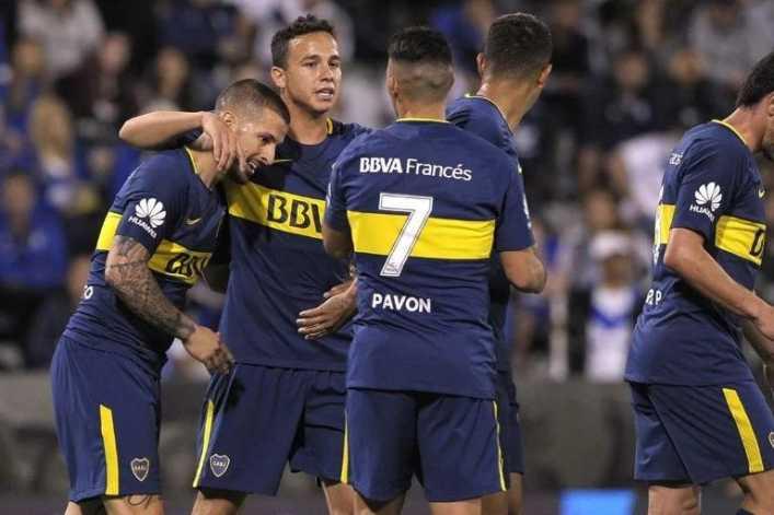 Un titular de Boca otra vez ausente en la práctica