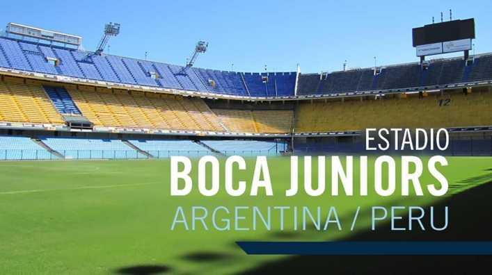 UNA DE LAS FIGURAS DE PERU SE LESIONO Y NO JUGARIA ANTE ARGENTINA