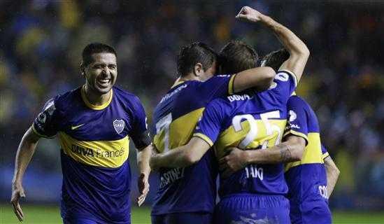 """""""Creo que Riquelme va a seguir en Boca"""", aseguró Martínez"""