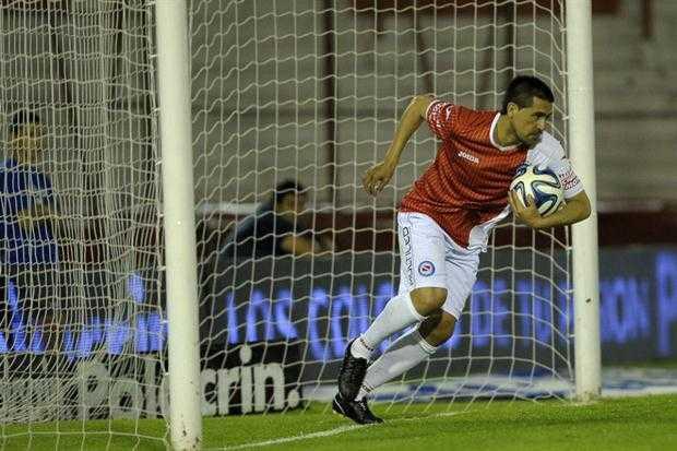 """Juan Román Riquelme: """"Vi a Boca contra Capiatá y puteaba, los muchachos de Argentinos me miraban raro"""""""