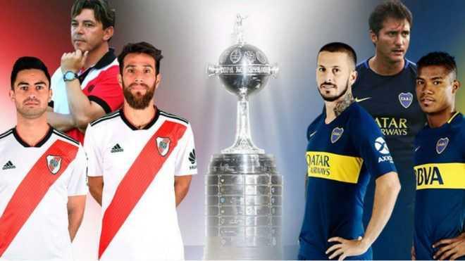 VIDEO: 10 cosas que deberías saber de la Copa Libertadores