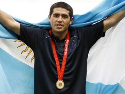 9 ANOS DEL ORO DE LA SELECCION ARGENTINA EN BEIJING 2008