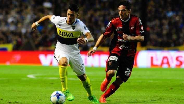 VIDEO: A Boca le empataron un partido increíble