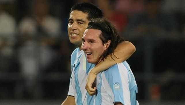 VIDEO: A la Selección la veo bien mientras tengamos a Messi