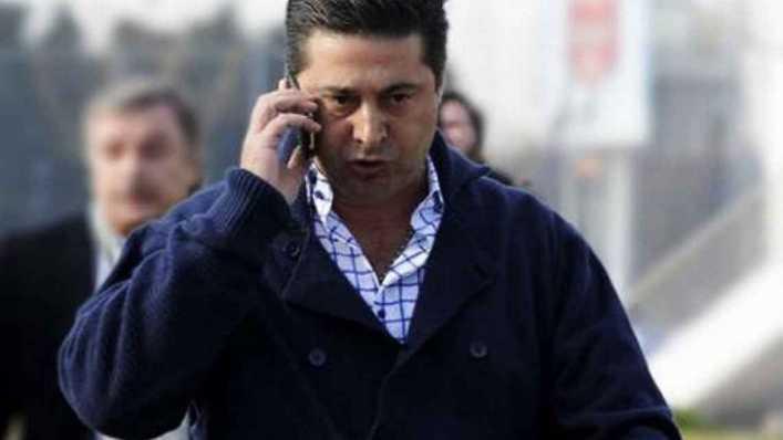 VIDEO: Angelici: Centurión no firmó a consecuencia de la última salida