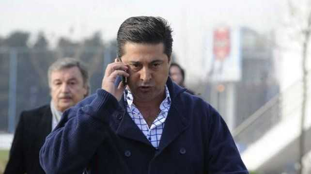 VIDEO: Angelici quedó pegado con unos audios reveladores