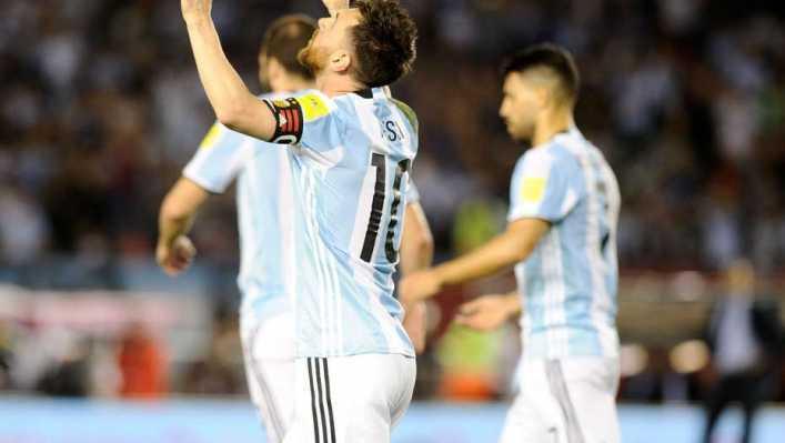 VIDEO: Argentina jugó mal y se llevó un triunfo angustioso ante Chile