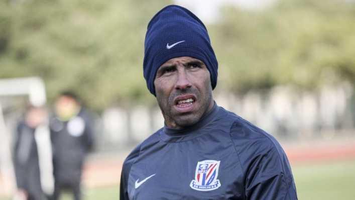 VIDEO: Así se entrena Carlos Tevez para recuperar su nivel