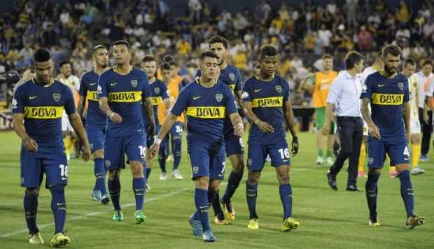 VIDEO: Boca Juniors perdió 1-0 ante Rosario Central