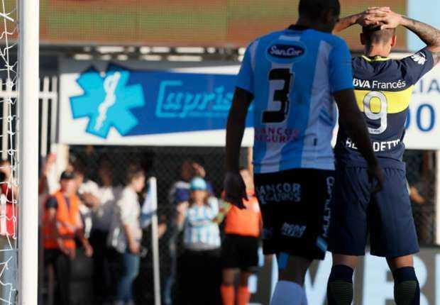 ViDEO: ¿Boca perdió su poderío goleador?