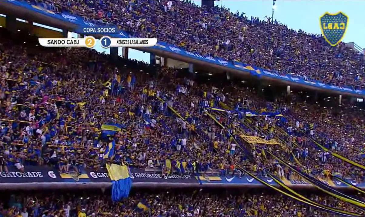 VIDEO: El saludos de los jugadores y toda la fiesta