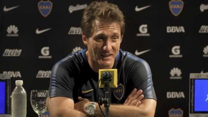 VIDEO: En ningún partido nos superaron en lo futbolístico