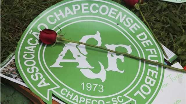 VIDEO: Gran noticia para el Chapecoense