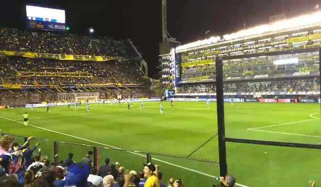 VIDEO: La Copa Libertadores es mi obsesión