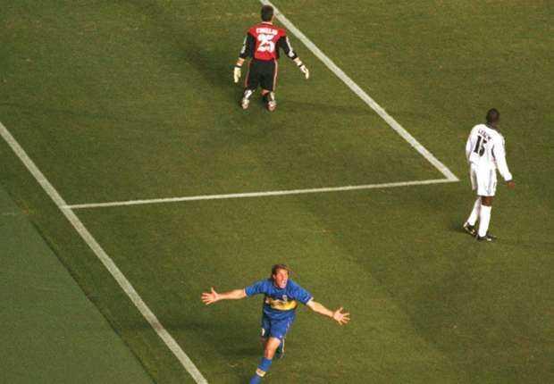 VIDEO: La hazaña de Boca contra Madrid también va al cine