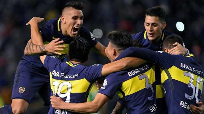 VIDEO: Los 62 gritos de gol del Boca campeón
