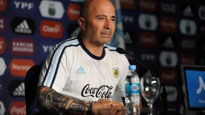 VIDEO: Los cinco desafíos de Jorge Sampaoli de acá al Mundial
