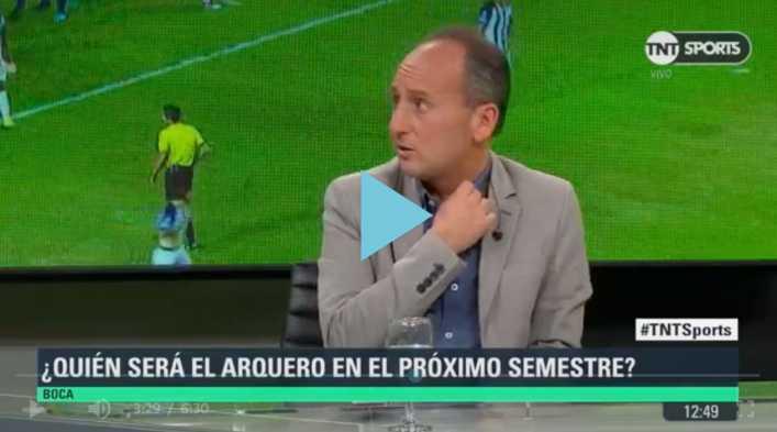 VIDEO: Los refuerzos que Angelici y Guillermo piensan para Boca