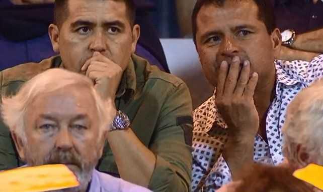 VIDEO: Mas se vistió de Riquelme y tiró un hermoso caño