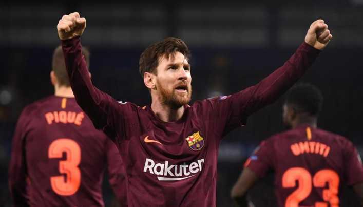 VIDEO: Messi, el sueño de Boca