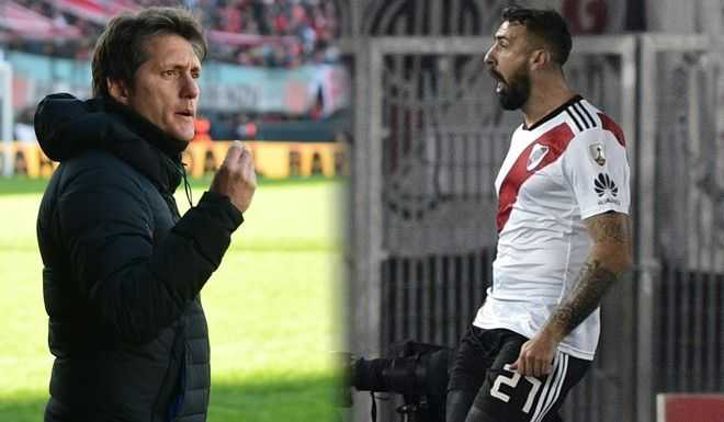 VIDEO: ¿Qué dijo Guille de la frase de Pratto?
