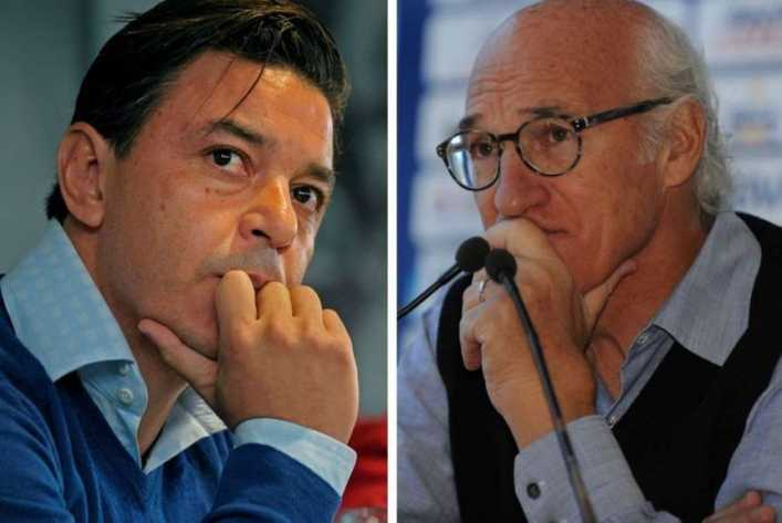 VIDEO: Riquelme: Como Bianchi no hay