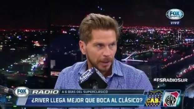 VIDEO: ¿River llega mejor que Boca? ¿Te arrepentiste?