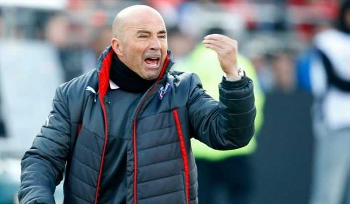 VIDEO: Sampaoli, el camino