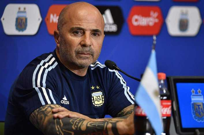 video sampaoli sigo esperanzado y confiado