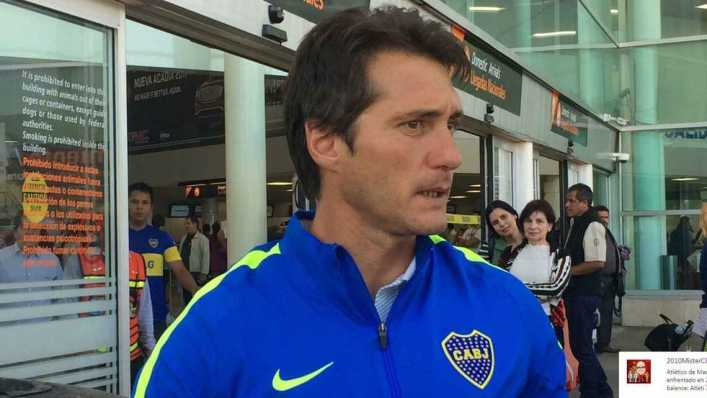 VIDEO: Schelotto: No es una revancha