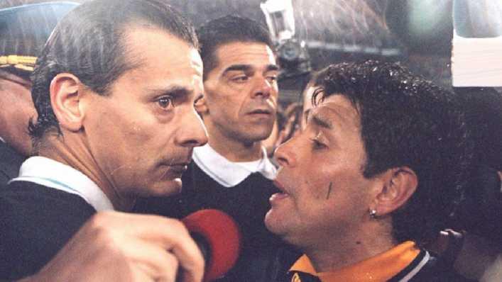 VIDEO: Vélez y Boca, historias de choques picantes en Liniers