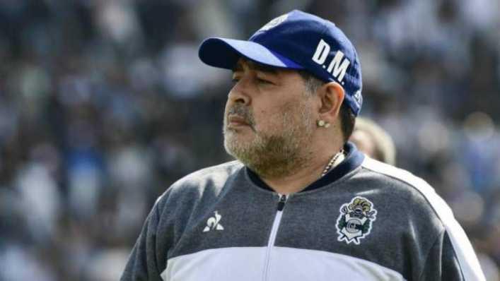 Vuelve a llamar a Riquelme: Maradona quiere a otro jugador de Boca