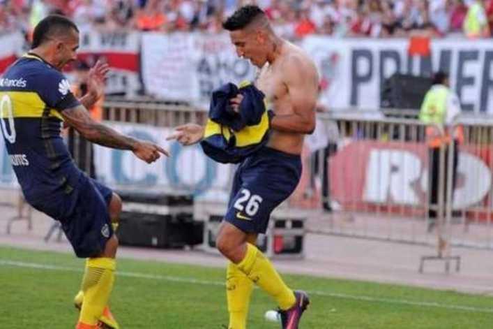 ¿Vuelven Tévez y Centurión para jugar la Libertadores con Boca?