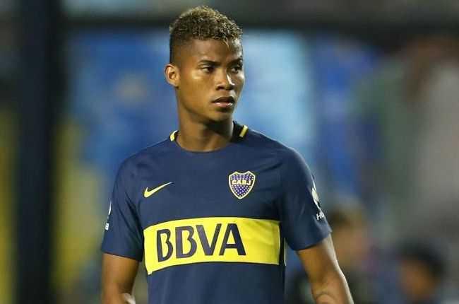 Wilmar Barrios ya tendría reemplazo en Boca Juniors