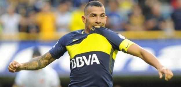 Ya se conoce el futuro de Tévez en Boca
