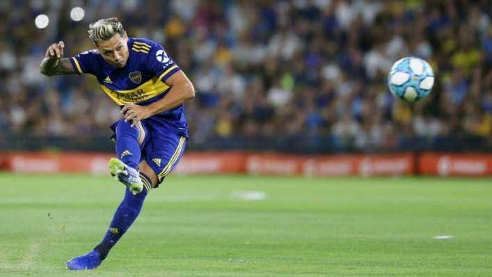 Zárate está más cerca de renovar su contrato con Boca