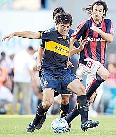 Boca se queda sin Riquelme y Tigre debe ganar por dos goles