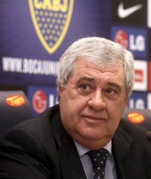 Jorge Ameal: 'Contra Godoy Cruz vuelve la magia de Riquelme'