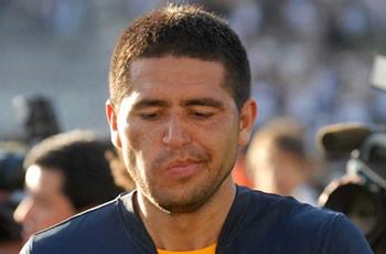 Cruzeiro también se suma a la puja por Juan Román Riquelme