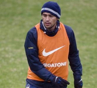 Riquelme podría apuntalar la plantilla del Manchester City