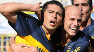 Quiero ganar otra vez la Libertadores
