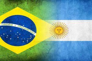 los 10 partidos imperdibles entre la argentina y brasil