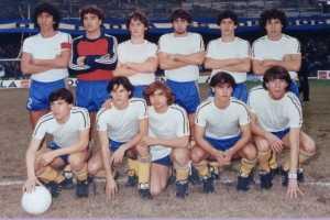 36 años de un momento muy difícil para Boca Juniors