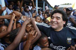 El cumpleaños de Diego Maradona: 54 frases que quedaron para la historia