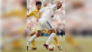 A 13 años desde que Riquelme arruinó la despedida de Zidane