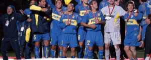 A 16 años de la Copa Intercontinental de Boca ante Milan