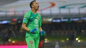 Agustín Marchesín habla sobre interés de Boca Juniors